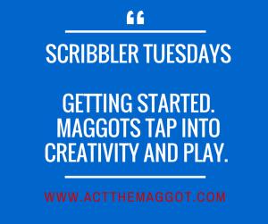 ScribblerTuesdays